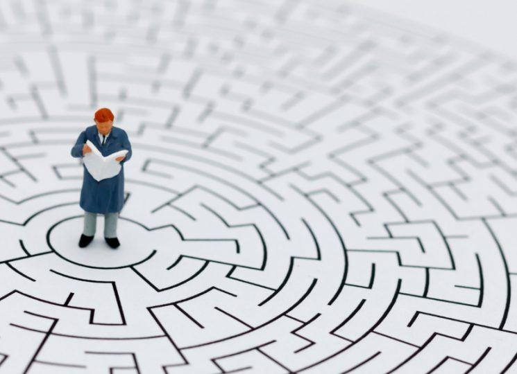 I-ZO Nederland waarschuwt: webmodule is niet op orde voor een pilotfase