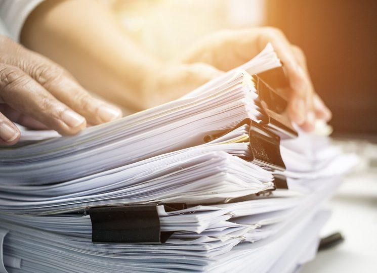 Discussienotitie en OESO-rapportage