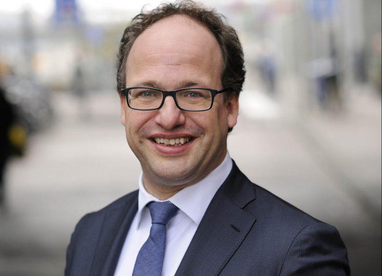 Brief minister SZW over arbeidsongeschiktheidsrisico's bij ondernemers