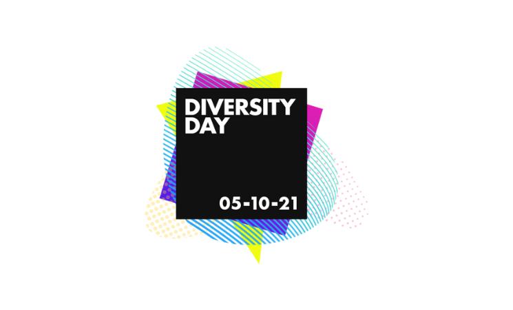 5 oktober Diversity Day: aandacht voor diversiteit